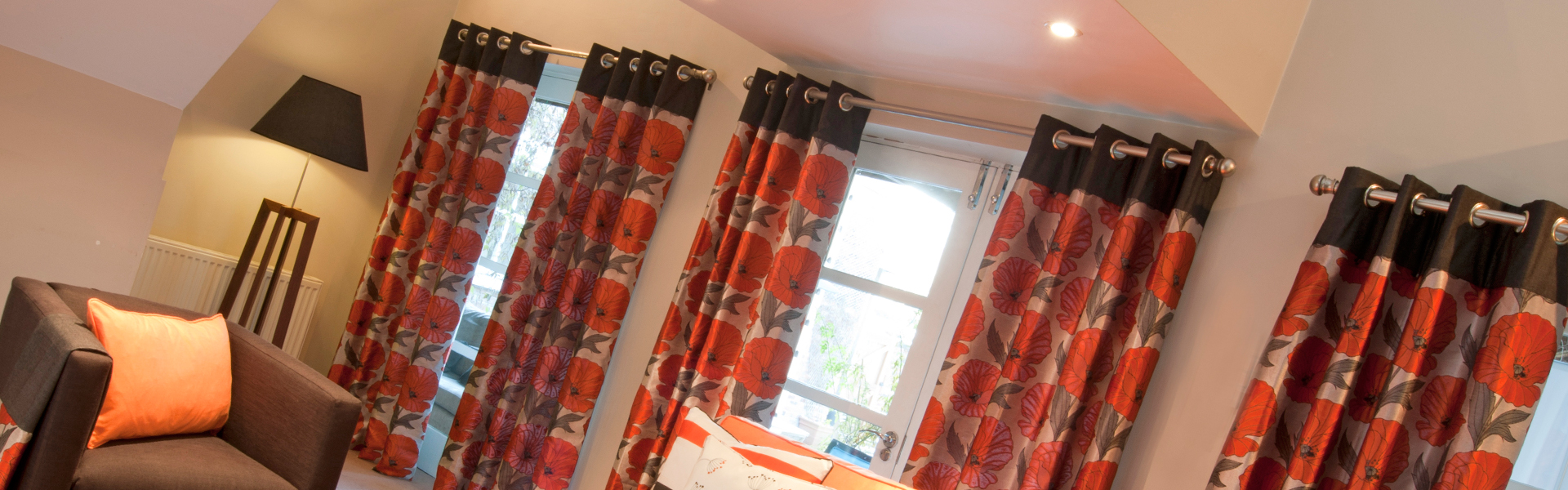 Curtains Preston Made To Measure Curtains From Red Rose