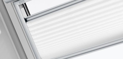 VELUX Blinds - Pleated
