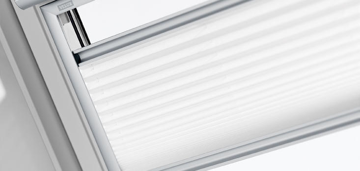 Velux Window Blinds Amp Shutters From Red Rose Blinds