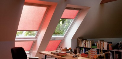 VELUX Blinds - Roller