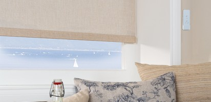 OneTouch - Motorised Blinds