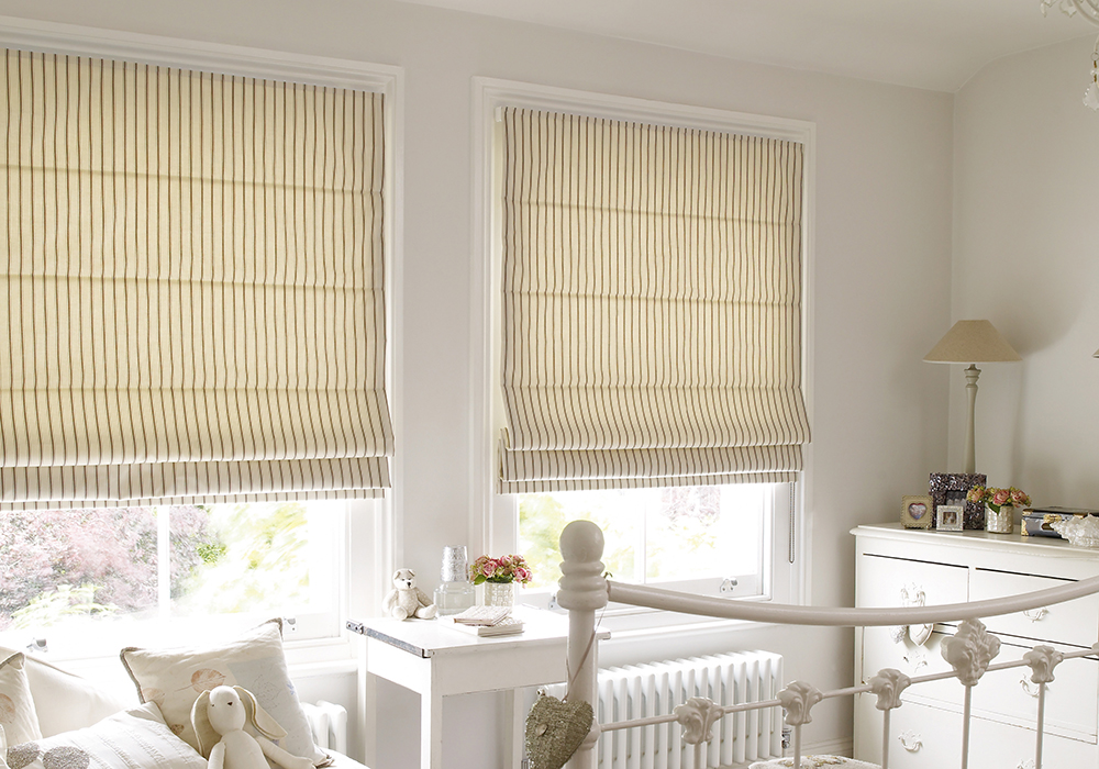 Roman Blinds Preston Made To Measure Roman Blinds From