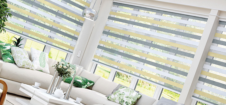 NEW Vision Blinds – An Innovative New Window Blind From Red Rose Blinds