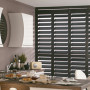 Quality Wooden Shutters In Preston From Red Rose Blinds